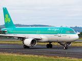 EI-EDS - Aer Lingus Airbus A320 aircraft