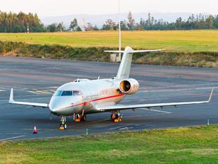 9H-VFI - Vistajet Bombardier CL-600-2B19
