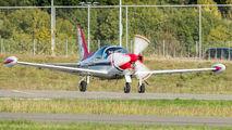HB-EK - Private SIAI-Marchetti SF-260 aircraft