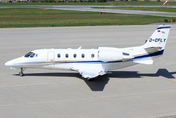 D-CFLY - Air Hamburg Cessna 560XL Citation XLS