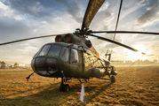 624 - Poland - Air Force Mil Mi-8 aircraft