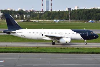 EK32003 - Fly One Airbus A320
