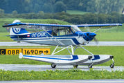 OE-CKW - The Flying Bulls Aviat A-1 Husky aircraft