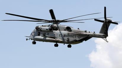 163060 - USA - Marine Corps Sikorsky CH-53E Super Stallion