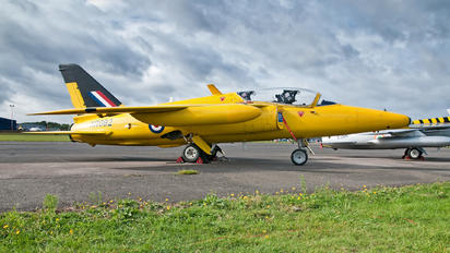 G-MOUR - Heritage Aircraft Folland Gnat (all models)
