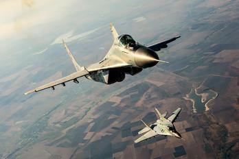 15 - Bulgaria - Air Force Mikoyan-Gurevich MiG-29A