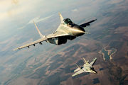 15 - Bulgaria - Air Force Mikoyan-Gurevich MiG-29A aircraft