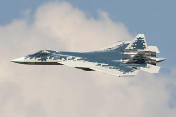 054 - Russia - Air Force Sukhoi Su-57