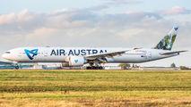 F-OLRE - Air Austral Boeing 777-300ER aircraft