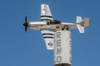 N151CR - Private Thunder Mustang