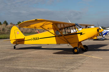 I-INAA - Private Piper L-18 Super Cub