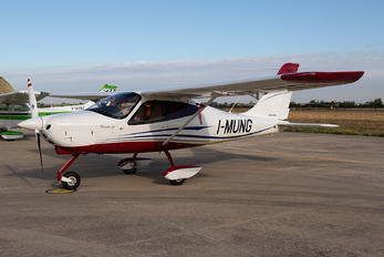 I-MUNG - Private Tecnam P2008JC