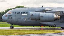 07-7189 - USA - Air Force Boeing C-17A Globemaster III aircraft