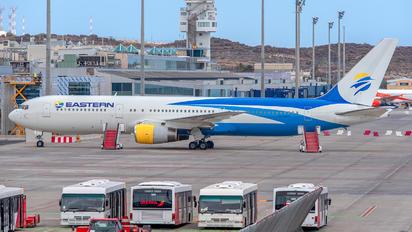N700KW - Eastern Airlines Boeing 767-300ER