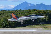 A21-23 - Australia - Air Force McDonnell Douglas F/A-18A Hornet aircraft
