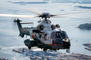 OH-HVQ - Finland - Border Guard Airbus Helicopters H215 aircraft