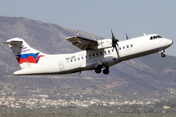SX-JOY - Sky Express ATR 42 (all models)