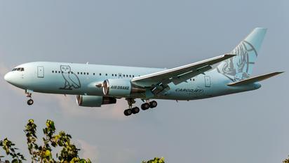 N767CJ - Cargojet Airways Boeing 767-200ER