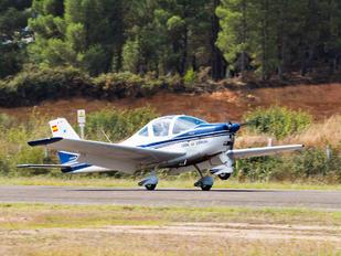 EC-ER3 - Private Tecnam P2002 Sierra RG