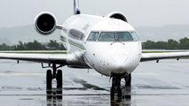 D-ACKE - Lufthansa Regional - CityLine Canadair CL-600 CRJ-900 aircraft