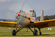 SP-YFK - Private PZL M-21 Dromader aircraft
