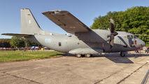 06 - Romania - Air Force Alenia Aermacchi C-27J Spartan aircraft