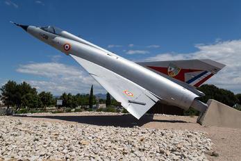 84 - France - Air Force Dassault Mirage V