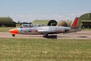 F-AZPZ - Private Fouga CM-170 Magister aircraft