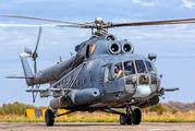 RF-93126 - Russia - Navy Mil Mi-8MT aircraft