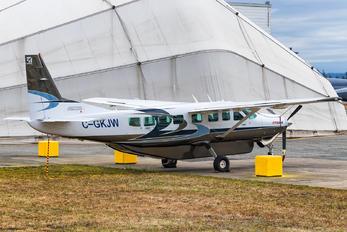 C-GKJW - Conair Cessna 208B Grand Caravan