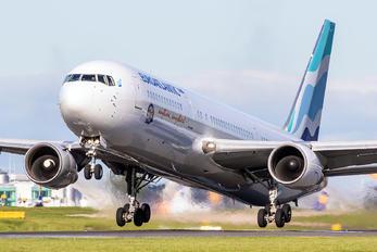 CS-TSU - Euro Atlantic Airways Boeing 767-300ER