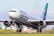 CS-TSU - Euro Atlantic Airways Boeing 767-300ER aircraft