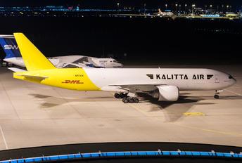 N772CK - Kalitta Air Boeing 777-200LR