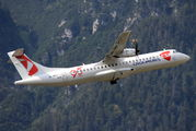 OK-NFV - CSA - Czech Airlines ATR 72 (all models) aircraft