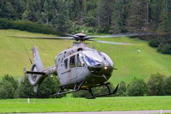 T-351 - Switzerland - Air Force Eurocopter EC635
