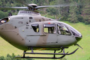 T-351 - Switzerland - Air Force Eurocopter EC635 aircraft
