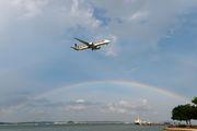 9V-SCK - Singapore Airlines Boeing 787-10 Dreamliner aircraft
