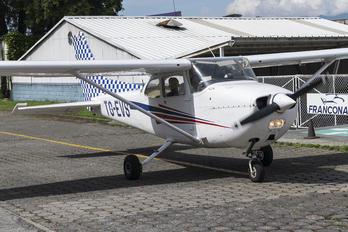 TG-EVS - Private Cessna 172 Skyhawk (all models except RG)