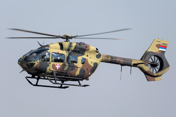 14501 - Serbia - Air Force Airbus Helicopters H145M