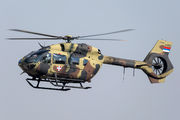 14501 - Serbia - Air Force Airbus Helicopters H145M aircraft