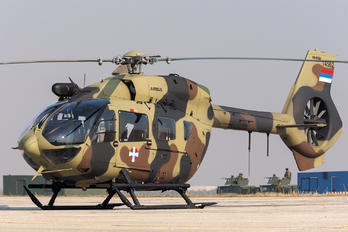 14502 - Serbia - Air Force Airbus Helicopters H145M