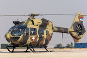 14502 - Serbia - Air Force Airbus Helicopters H145M aircraft