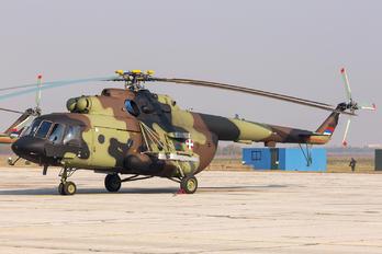 12495 - Serbia - Air Force Mil Mi-17V-5