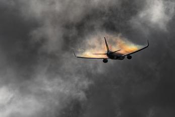 N169DZ - Delta Air Lines Boeing 767-300