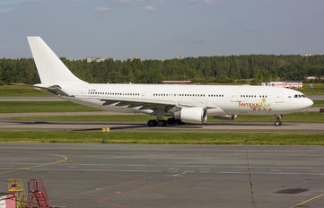 EI-GEW - I-Fly Airlines Airbus A330-200