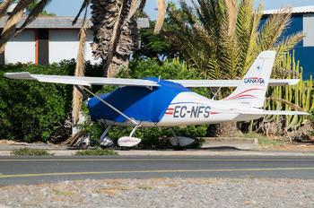 EC-NFS - Canavia Líneas Aéreas Tecnam P2008JC