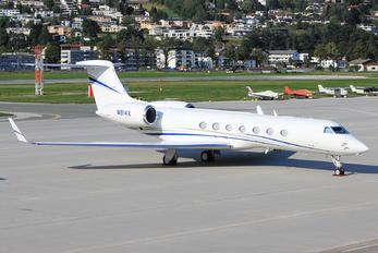 N914X - Jet Aviation Flight Services Gulfstream Aerospace G-V, G-V-SP, G500, G550