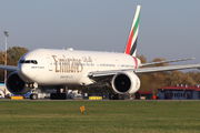Emirates Airlines A6-ENK image
