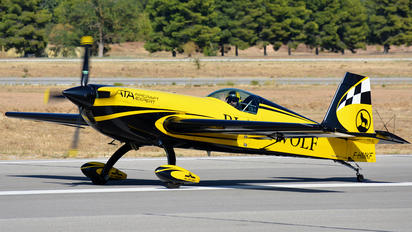 F-HMKF - Private Extra 330SC