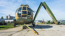 6220 - Hungary - Air Force Mil Mi-8T aircraft